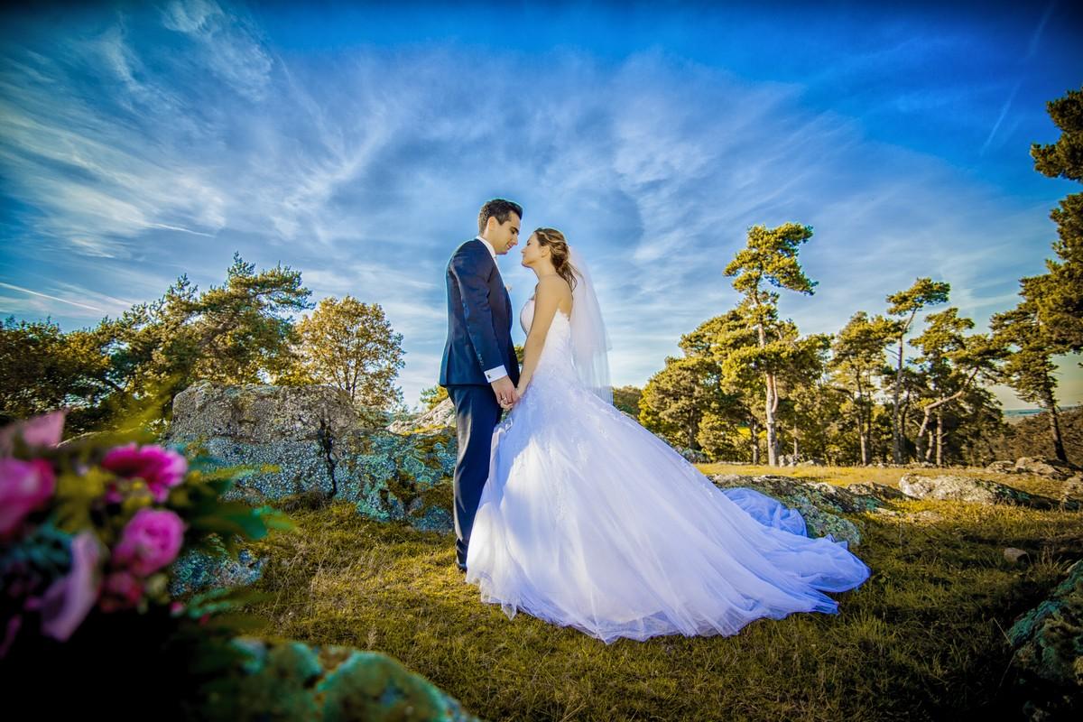 Hochzeitslocation in Münzenberg