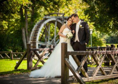 Hochzeit in Bad Salzhausen