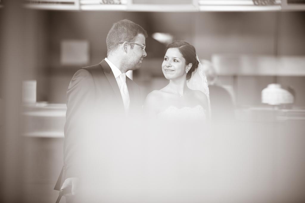 Hochzeit Fotograf Nidda am Flughafen