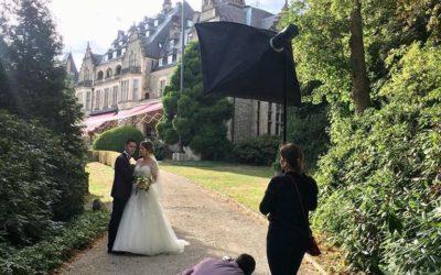 Brautpaarshooting Madeleine & Mehmet