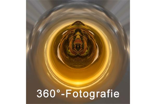 360 Grad Fotografie